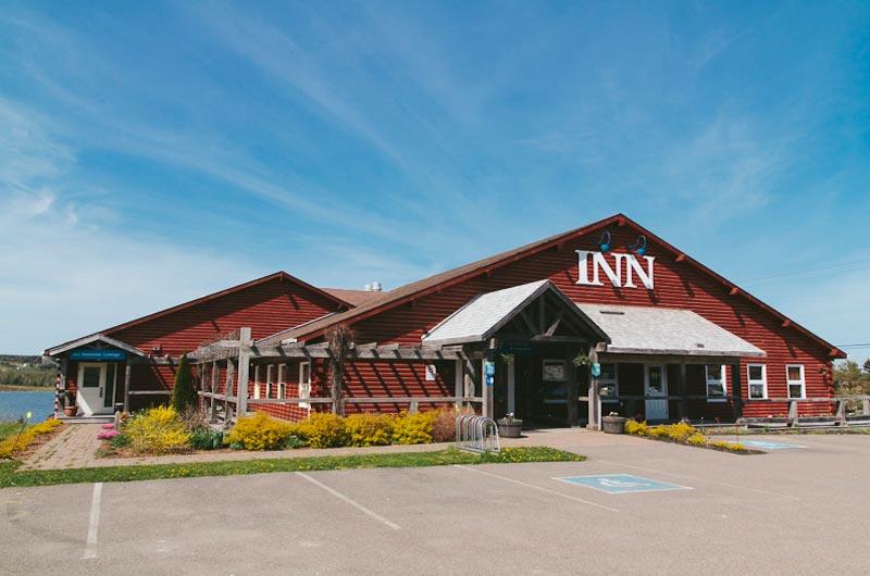 Bras d'Or Lakes Inn