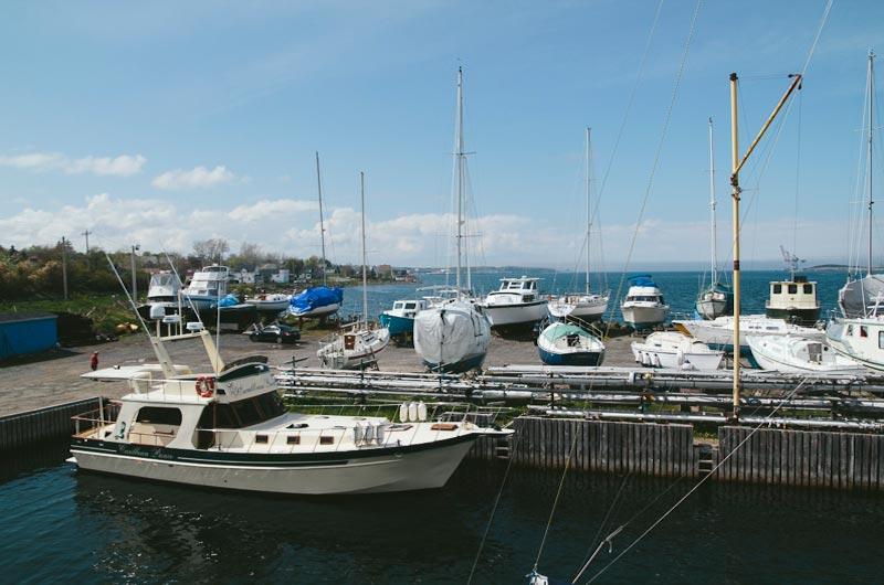 Dobson Yacht Club