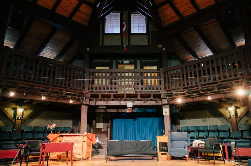 Louisbourg Playhouse