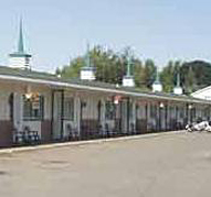 Fundy Spray Motel