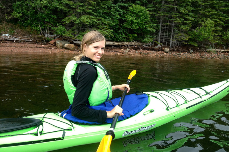North River Kayak Tours