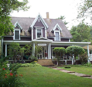 Gathering House Bed & Breakfast
