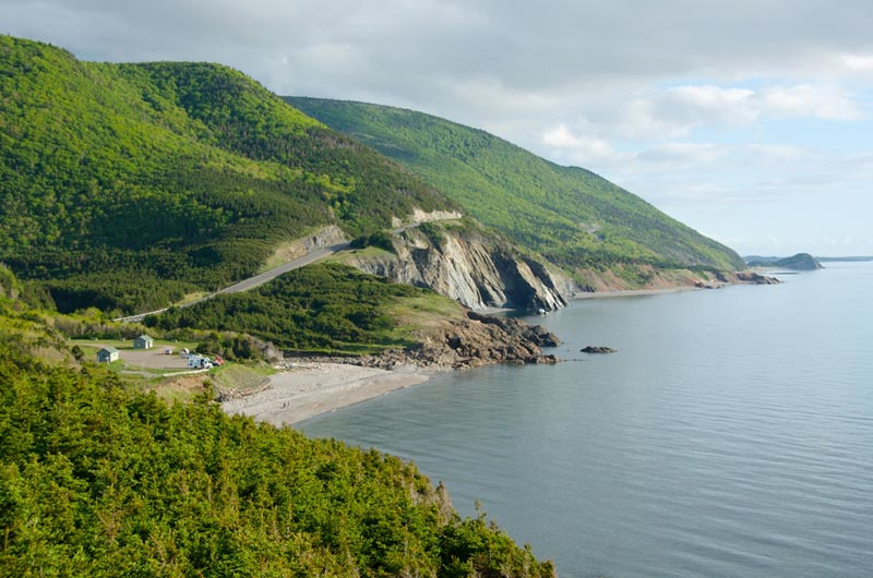 Cape Breton Island Tours