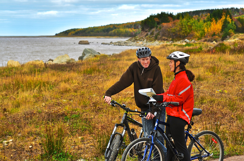 Ceilidh Coastal Trail (part of Celtic Shores Coastal Trail)