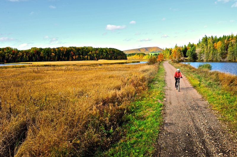Mabou Rivers Trail (part of Celtic Shores Coastal Trail)