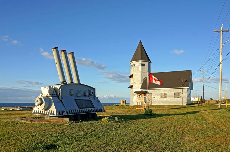 Fort Petrie Military Museum