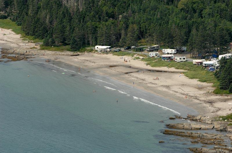 Beach Bed And Breakfast East Coast