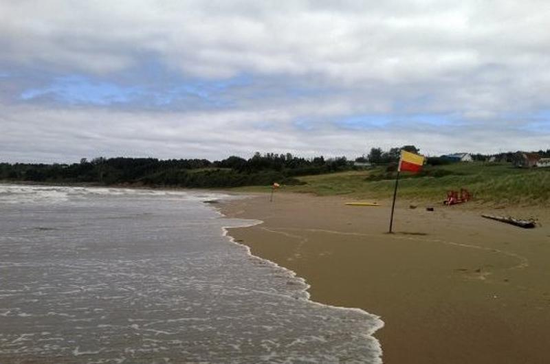 Port Hood Beach