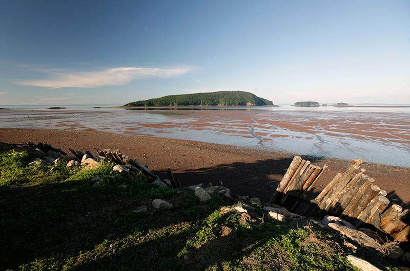 Five Islands Provincial Park Five Islands Ns