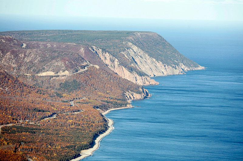 Cape Smokey Provincial Park Tourism Nova Scotia