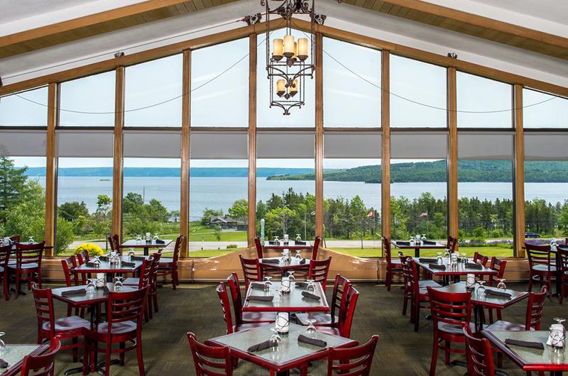 McCurdy's Restaurant, Silver Dart Lodge