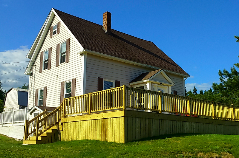 Bayside Haven Vacation Home