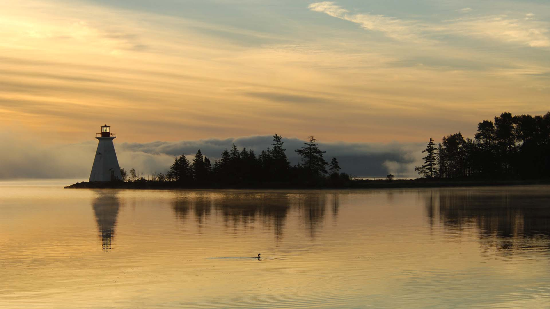 Bras d'Or Lake Biosphere Reserve