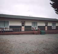 Ross's Housekeeping Motel