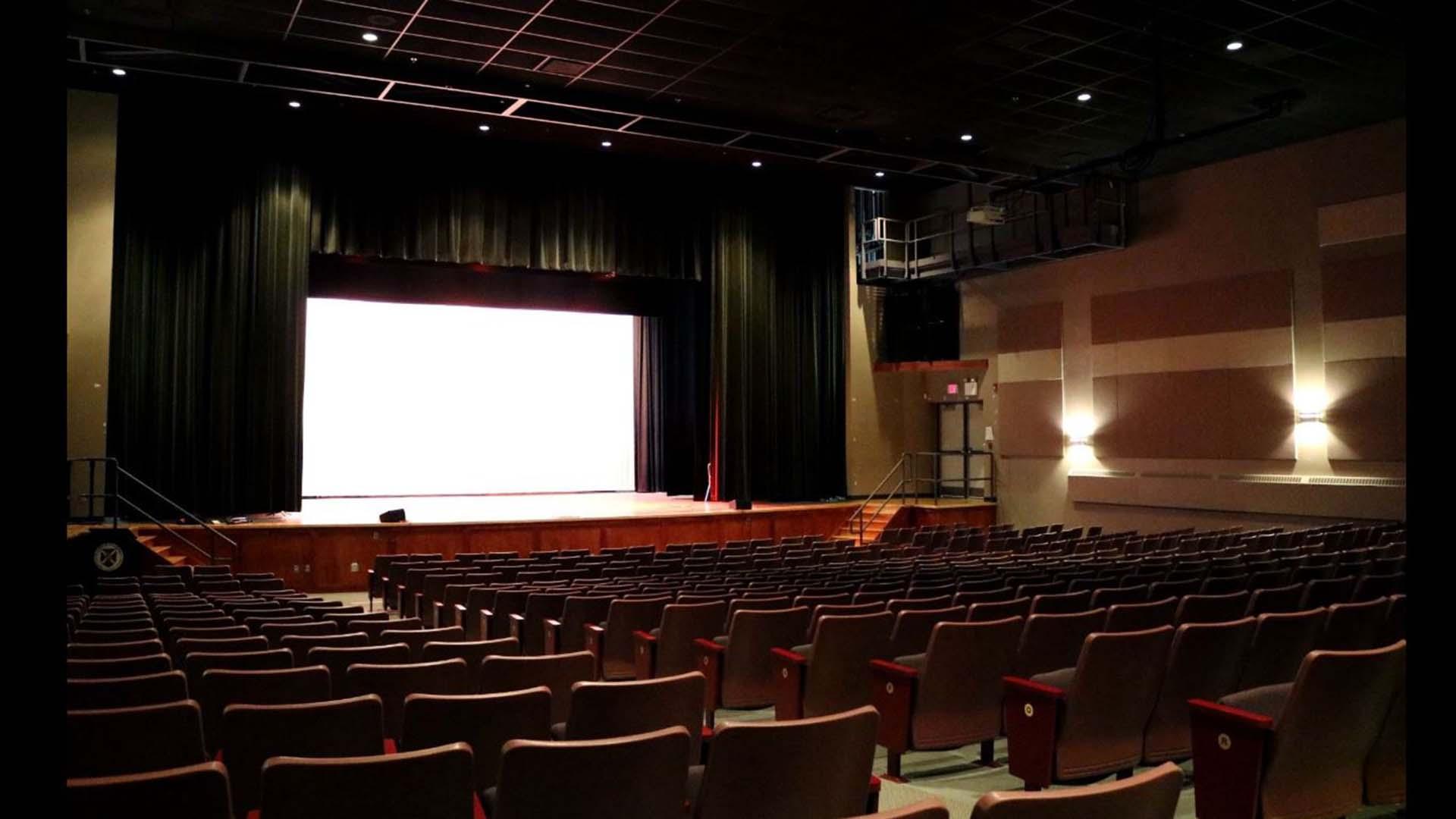 Strathspey Performing Arts Centre