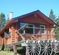 Grand River Cabins