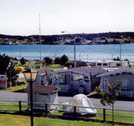 Louisbourg Motorhome RV Park Amp Campground