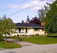 Linden Tree Bed & Breakfast