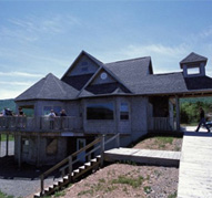 Whale Interpretive Centre