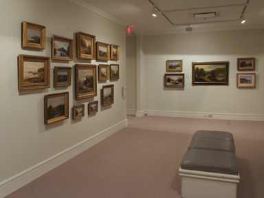 Art Gallery of Nova Scotia, Western Branch