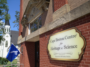 Cape Breton Centre for Heritage and Science