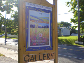 Mabou Village Gallery