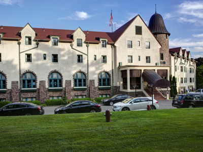 Digby Pines Golf Resort & Spa