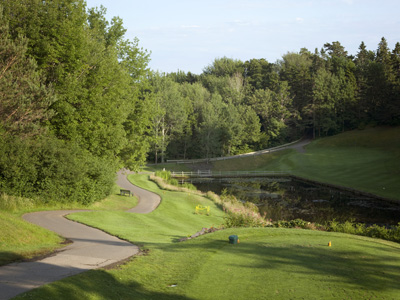 Digby Pines golf