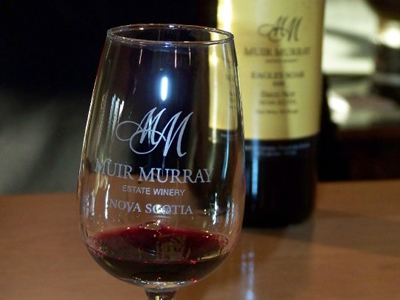 Muir Murray Estate Winery