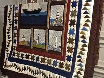 Nova Scotia Quilts