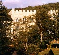 Castle Moffett
