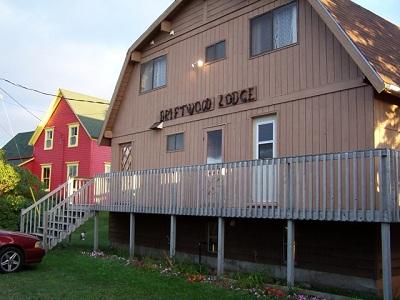 Driftwood Lodge Cape Breton