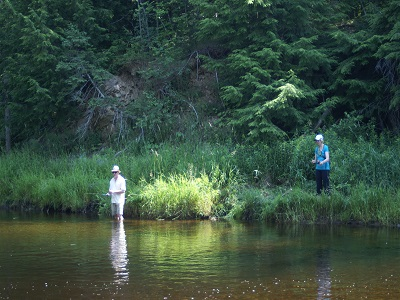 Bay Of Fundy Camping >> Smileys Provincial Park | Tourism Nova Scotia
