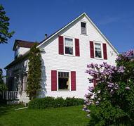 Clayton Farm Bed & Breakfast