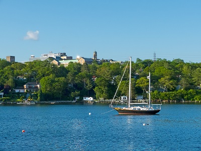 Explore Halifax's history on several of our tours.