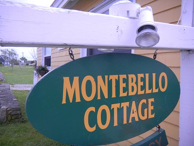 Montebello Cottage
