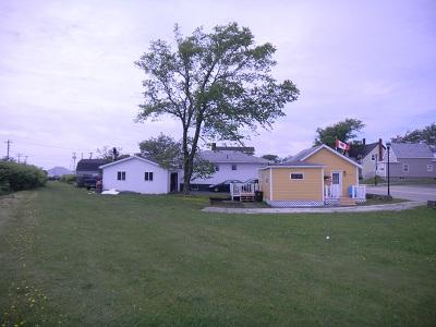 Montebello Cottage Tourism Nova Scotia