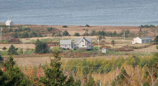 Acres and Ocean Cottage